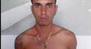 """Josemar do Santos, conhecido como """"Pimpim"""", / Foto 11º bpm"""