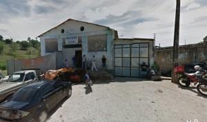 Matadouro de Penedo - Foto Google (2012)