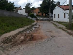 Rua dos Pescadores. Foto: Boa Informação