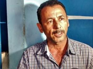 Vereador João Sérgio