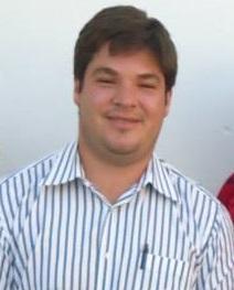 Walber Bezerra - Gestor do IOFAL/SEMEP/APAE em Penedo