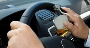 bebendo dirigindo