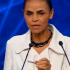 Marina Silva Debate band