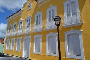 Prefeitura de Penedo - Foto: BoaInformacao.com.br