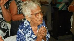 Dona Maria Minas (1913 a 2014)
