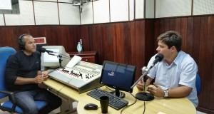 Entrevista_AM_SaoFrancisco_Saude_mais_perto_de_voce_Walber (1)