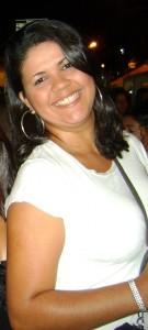 Carla Polianna Crêspo Santos / Foto: Arquivo Pessoal