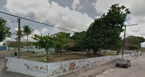 Centro de Saúde 3 (Foto/ Google)
