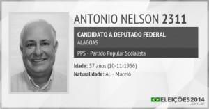 Antonio Nelson