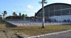 Nova sede da Secretaria de Educação