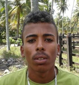 Jamerson dos Santos / foto 11º bpm