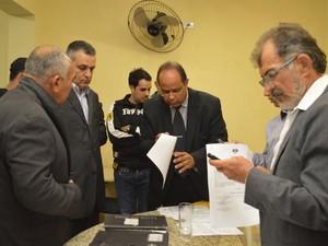 Operacao em Joaquim Gomes prende vereadores