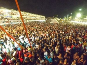 Evento se tornou um dos maiores do estado após gestão do prefeito Március.
