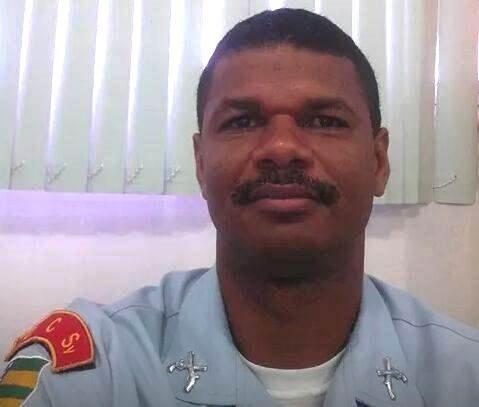 Lunailson era natural da cidade de Penedo, mas trabalhava como policial em Sergipe.