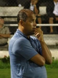 (Foto: Leonardo Freire/GloboEsporte.com)