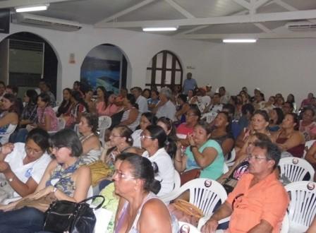 Foto: Geraldo José / Diário Penedense