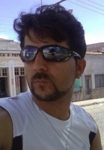 Pingo era cabeleireiro na cidade de Penedo.