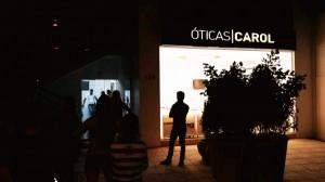 Óticas Carol está localizada também na Rod. Eng. Joaquim Gonçalves, 330, Santa Luzia.