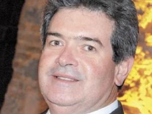 Alvaro Vasconcelos será o novo Secretário de Agricultura