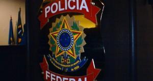 Policia Federal PF