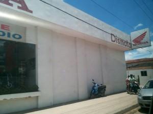 dismoto