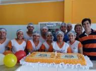 Galeto São Luiz comemora 1 ano em Penedo