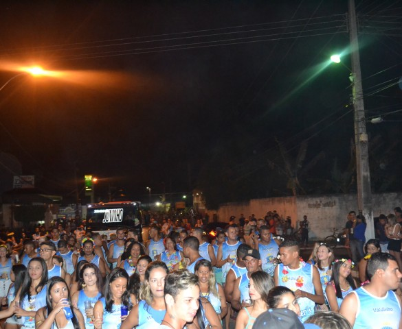 Fotos: Bloco Stifler's / Carnaval de Penedo (Sábado)
