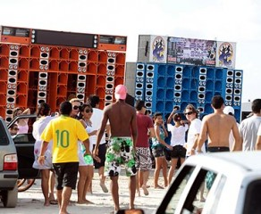 Paredões de Som abusivos serão totalmente proibidos no Carnaval do Peba
