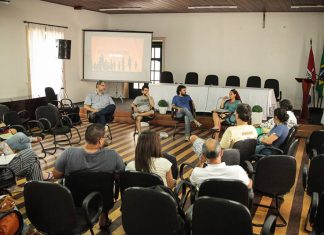 Trabalhos serão apresentados durante o 7º Encontro de Cinema Alagoano em 11 de novembro durante o Circuito Penedo de Cinema (Foto - Vanessa Mota)