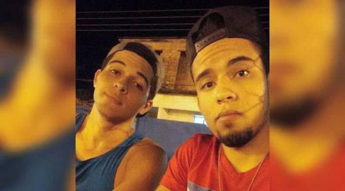 Paulo Victor e José Nivaldo morreram afogados em Penedo.