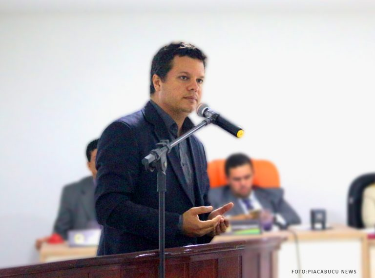 Vereador Tiago Carnaúba condena retaliação sofrida por Conselheiros Tutelares de Piaçabuçu