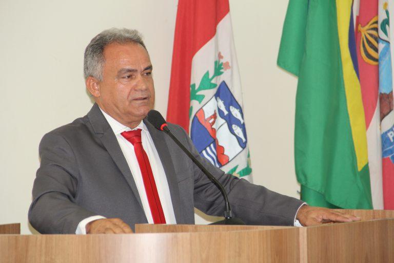 Cortaram a possiBILIdade do Bili ser presidente para o biênio 2019/2020 da Câmara de Penedo