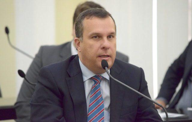 Eleito Deputado Federal em Alagoas, Sérgio Toledo é o primeiro a declarar voto em Bolsonaro