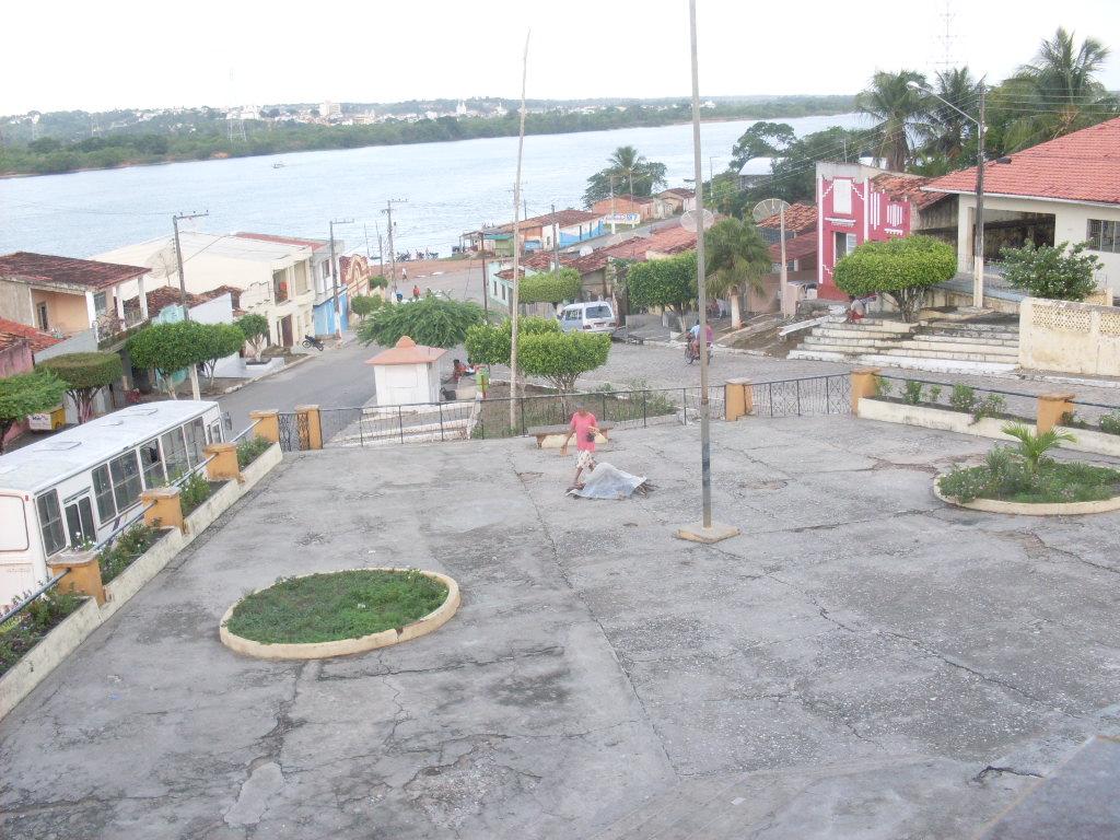 Santana do São Francisco Sergipe fonte: boainformacao.com.br
