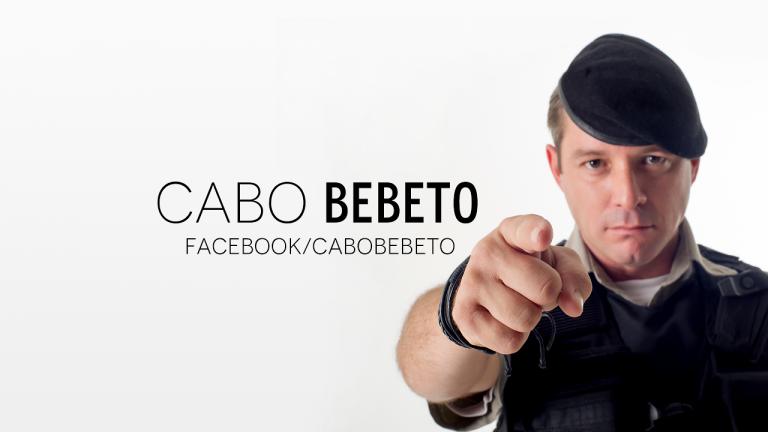 Deputado eleito Cabo Bebeto publica nota sobre prisão disciplinar