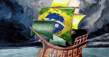 República Federativa do Brasil: Uma nau à deriva!
