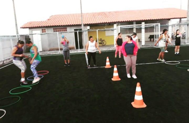 Projeto Bom de Bola, Bom na Escola amplia benefícios