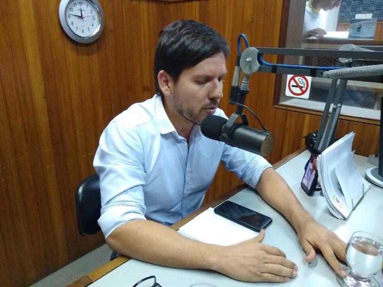 Márcio Tenório: Um cidadão igreja-novense comprometido com o povo