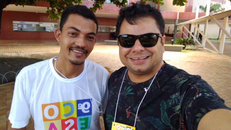 Alex do Conceição confirma pré-candidatura pelo PROS em Igreja Nova