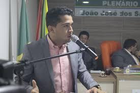 """Piaçabuçu: """"Me respeite e procure o seu lugar"""", desabafa Vereador Alysson Morango"""