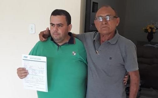Pai da atual prefeita de Piaçabuçu declara apoio a Kayro Castro