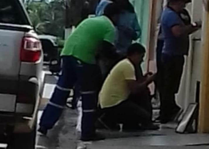 Casal suspende fornecimento de água para prefeitura e secretarias de Piaçabuçu