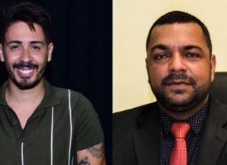 Carlinhos Maia e João Lucas