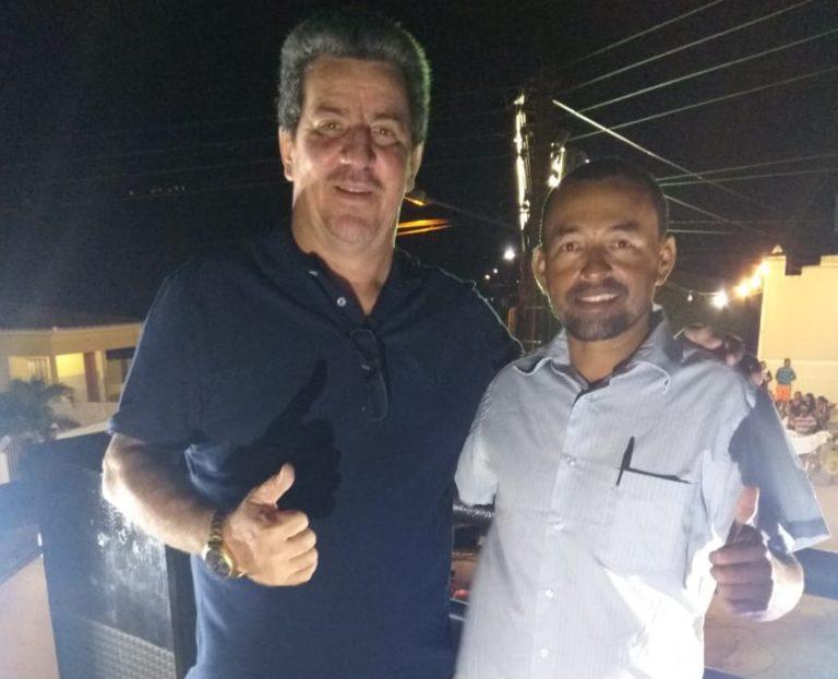 Igreja Nova: Vice da chapa de Valério Beltrão pode sair da Câmara de Vereadores