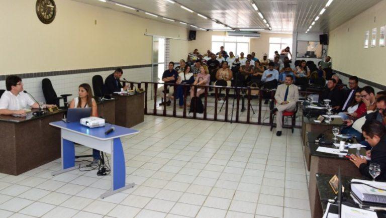 Câmara de Vereadores de Igreja Nova suspende sessões e atendimento ao público