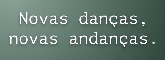 ANDANÇAS PENEDENSES