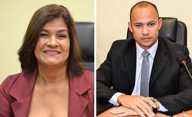 Vereadores Fagner e Raquel possuem melhor engajamento nas redes sociais