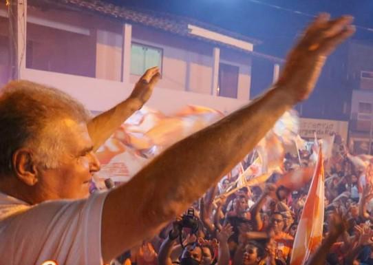Djalma Beltrão e a missão de ser prefeito de todos mesmo sem ser da maioria