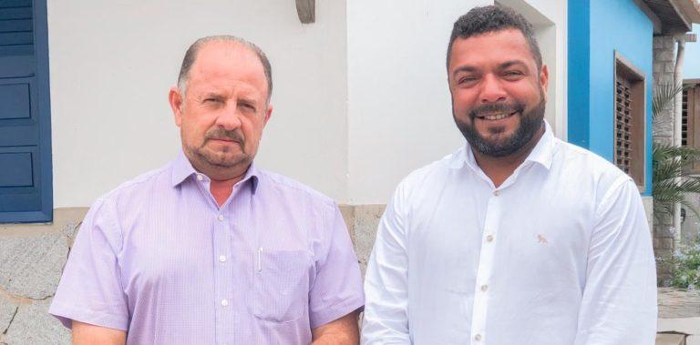 João Lucas consegue verba de meio milhão para calçar ruas no 'Matadouro'
