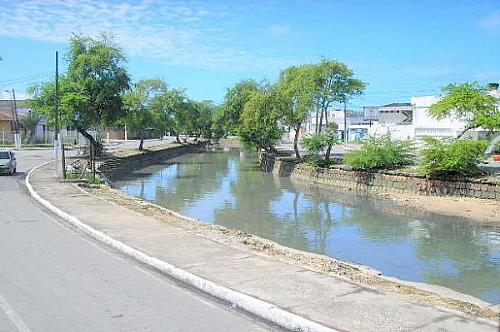 Riacho Salgadinho